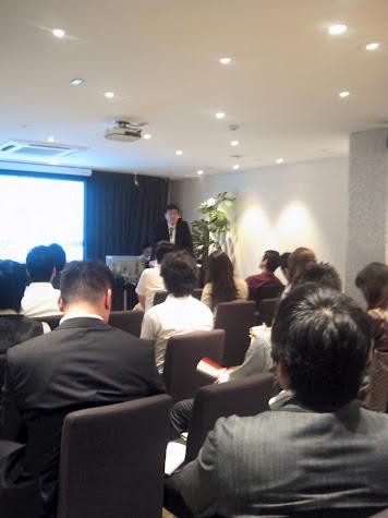 第五回MTL開催レポート(日本メドトロニック社長 島田氏)