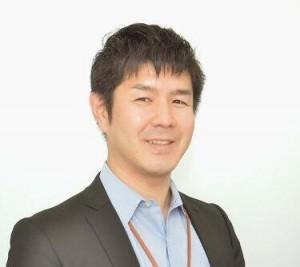 Takayuki Gunge_